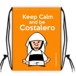 Mochila Keep Calm